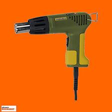 Proxxon Micro-Heißluftpistole MH 550 Heiß Luft Gebläse Pistole 27130 NEU