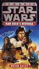 Star Wars: Han Solo's Revenge Bk. 2 by Brian Daley (1980, Paperback)