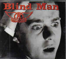 Aerosmith-Blind Man cd maxi single