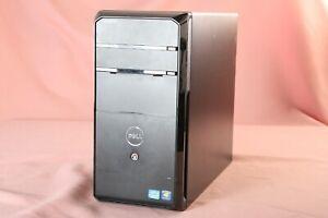 Dell Vostro 470 MT Mini Tower PC, Intel Core i5-3450 3.10GHz 4GB RAM NO HDD