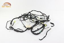 ⭐ 2015 TOYOTA HIGHLANDER LEFT DRIVER SIDE FLOOR WIRE WIRING HARNESS CABLE OEM