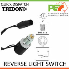 * TRIDON * Reverse Light Switch For Toyota Crown MS65,MS83,MS85, MS111