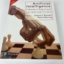 Artificial Intelligence: A Modern Approach 3rd Edition PAPERBACK
