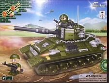 BanBao 8236 Centurion Tank Building Block Set 330pcs