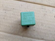 PEUGEOT 407 2006 GREEN RELAY 9620725080
