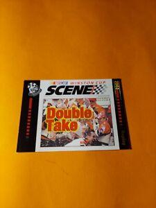 2003 Press Pass Gold Holofoil #P72 Double Take, Tony Stewart, WCS