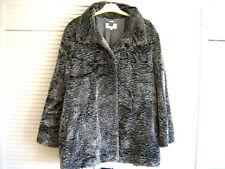 Fur Plus Size NEXT Coats & Jackets for Women