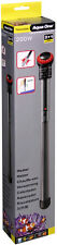 Aqua One A1-94125 ThermoSafe Heater 200W for Aquarium, Terrarium, Fish Tank