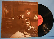 JOHN MCLAUGHLIN ELECTRIC DREAMS JC 35785 VINYL LP 1979 GREAT COND! VG++/VG+!!