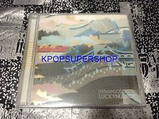 Dynamic Duo Vol. 7 - Luckynumbers CD NEW Sealed K-POP KPOP Lucky Numbers LOEN
