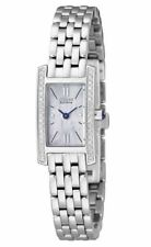 Stainless Steel Band Dress/Formal Wristwatches for Women