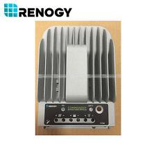 Renogy Open Box CMD 20A MPPT Solar Energy DC Charge Controller Battery Regulator