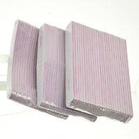1PC For Salon Manicure UV Gel Polisher Tool Nail Art Care Sanding File Buffer