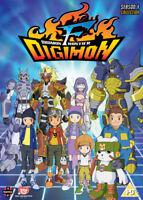 Digimon: Frontier DVD (2018) Eric S. Rollman cert PG 8 discs ***NEW***