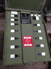 Unicor Power Distribution Panel LOM-120KW, 120 kw 480 or 208 V 3 PH 60 HZ