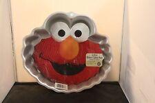 Novelty Cake Pan-Elmo 13.5 Inch X 10.5 Inch X 2 Inch