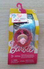 Barbie - Wohnaccessoires Set - Küche Backen & Zubehör CFB52 *OVP*
