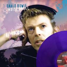 David BOWIE Noise Angel (limited heavyweight purple vinyl LP) Roxborough