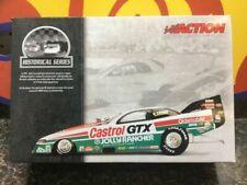 Action John Force Castrol GTX 1991 Oldsmobile Funny Car 1991 NHRA Champ 1 24