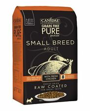 Canidae Pure Petite Small Breed Adult Food