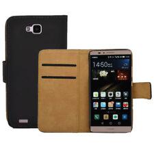 Fundas con tapa mate para teléfonos móviles y PDAs Huawei