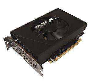 NVIDIA Geforce GTX 1650 SUPER, 4 GB GDDR6 Grafikkarte 2x DisplayPort, 1x HDMI