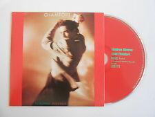 ALAIN CHAMFORT : LA FIEVRE DANS LE SANG / TRACES DE TOI [ CD ALBUM ] ~ PORT 0€