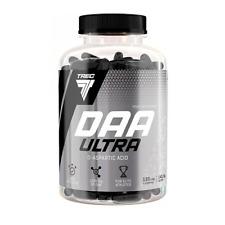 Trec DAA Ultra D-Aspartic Acid 120 Capsules 1000mg Testosterone Booster Pills