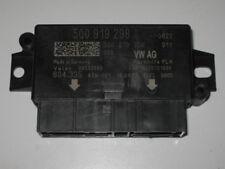 VW AUDI MQB golf 7 5q a3 8v q2 12 canal ayuda para aparcar PDC unidad de control 5q0919298