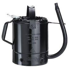 Amflo 75665 5 Quart Oil Measure Dispenser With Flex Gooseneck Spout
