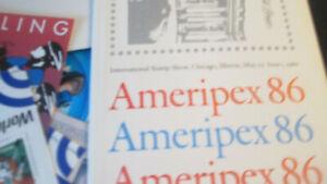US Postage Souvenir Sheets MNH Face $70.28