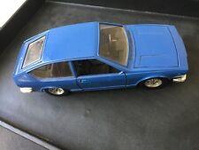 ALFA ROMEO ALFETTA GT MODEL CAR- DIE CAST- BURAGO 1/24  NO RESERVE