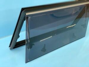 Campervan Windows Direct Ltd 900x500mm Campervan/Motorhome Hinged-Window System