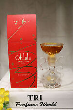 Oh la la by Loris Azzaro Eau de parfum Women Splash Dab-on 1.69 fl.oz.