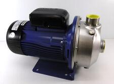 LOWARA Kreiselpumpe CEA210/2N/D | 0,75kW | 230V | NEU in OVP