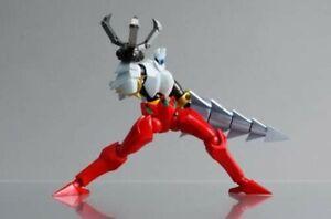 Action Figure Revoltech: 008 Shin Getter Robo 2