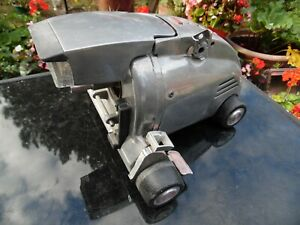 KIRBY HERITAGE 2 MOTOR WITH SWITCH ASSEMBLY FRONT PLATE FAN AXLES & MAIN CASING.