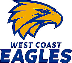 WEST COAST EAGLES v ADELAIDE CROWS ~ AFL FOOTBALL TICKETS ~ ROUND 9