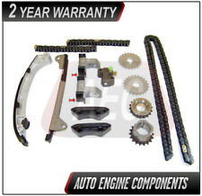 Timing Chain Kit Fits Toyota Tacoma Tundra 4Runner FJ Cruiser 4.0L 1GRFE