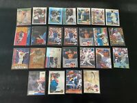 25 Card Mike Piazza Lot 1993 Triple Play + More New York Mets LA Dodgers (Box 2)