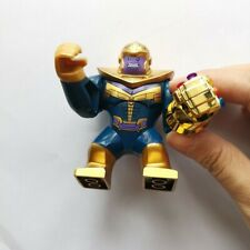 Thanos Hulk Infinity Stone Avengers Marvel for Lego & all compatible Choose