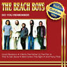 The Beach Boys : Do You Remember CD (2016) ***NEW*** FREE Shipping, Save £s