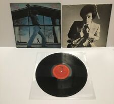 Billy Joel {Glass Houses} Record Columbia FC 36384 Vinyl 1978 Album