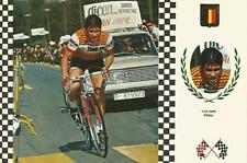 Cyclisme, ciclismo, radsport, wielrennen, cycling, LUCIEN VAN IMPE