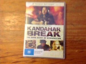 Khandahar Break DVD