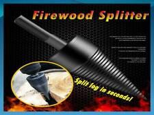 Wood Splitter Screw Cone  - FREE EPACKET  -
