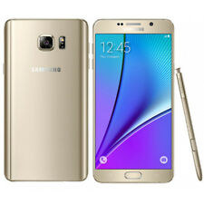 Samsung Galaxy Note 5 SM-N920A 32GB AT&T Unlocked - Choose Color USA