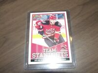 2017-18 UPPER DECK AHL TEAM STANDOUTS  #TS-28 DYLAN STROME