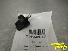 2006-2017 CanAm Black KEY DESS Digitally Encoded Security NEW OEM Digital CAN-AM