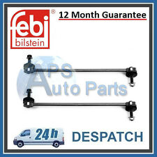 Citroen C4 2004-> Peugeot 307 2000-> Front Anti Roll Bar Stabiliser Drop Link